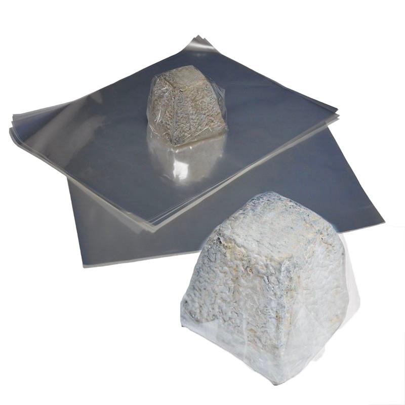 Cellophane perforee 30x30 cm format 30µ