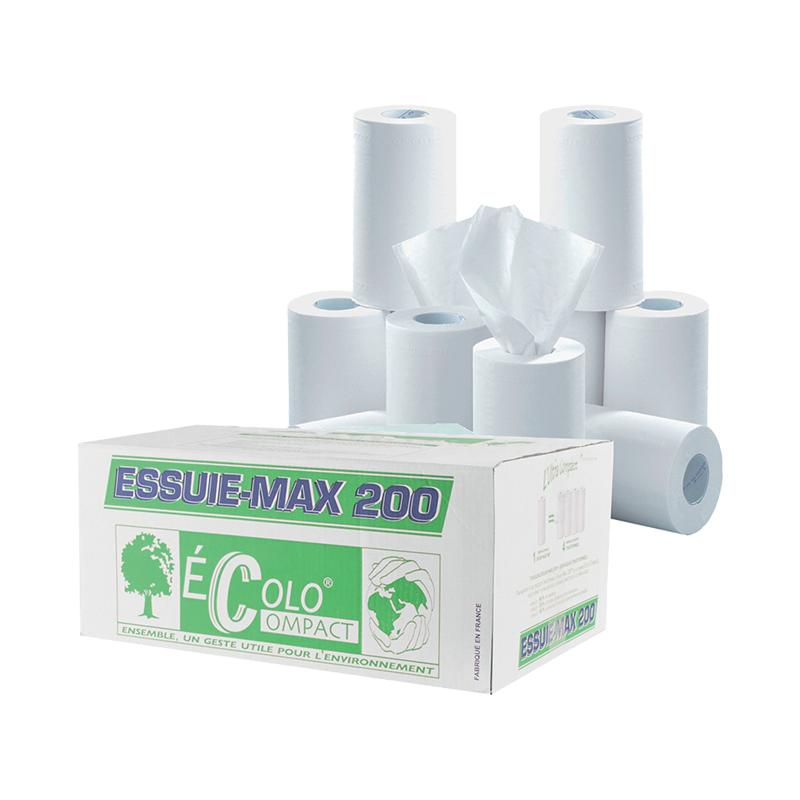 Essuie-max 200 f. X12