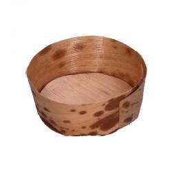 Coupelle bambou