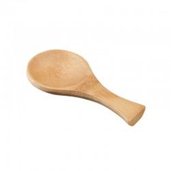 Mignardise bambou cuillère l9cm ø45mm (5x100)