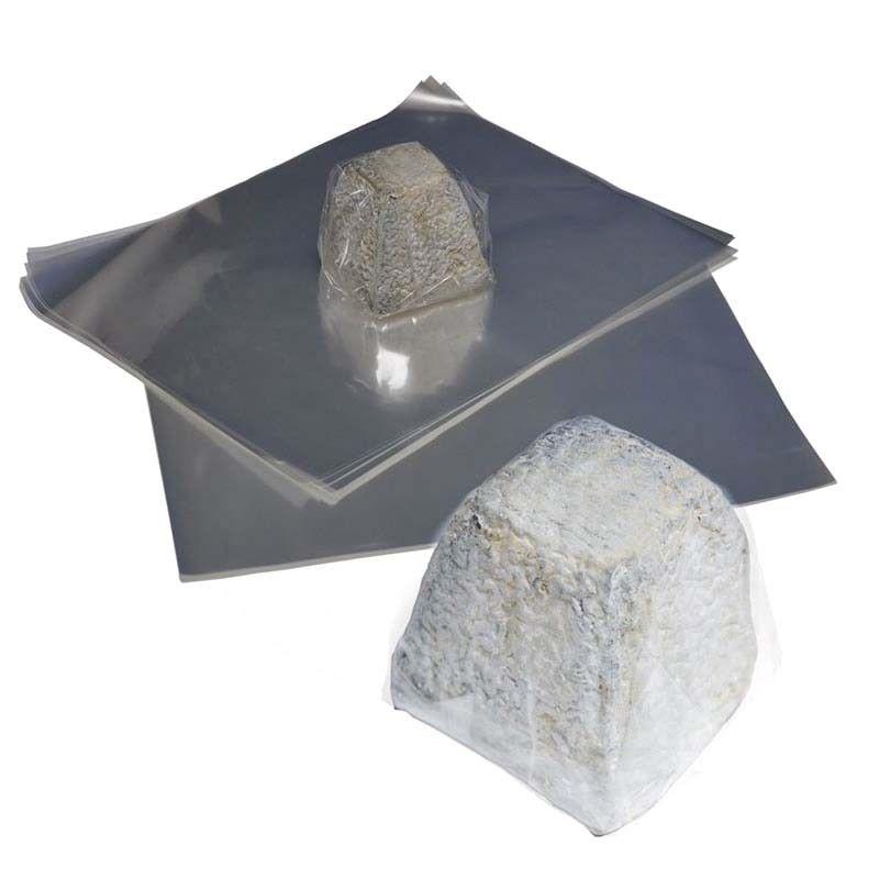Cellophane 21x25 cm format 30µ