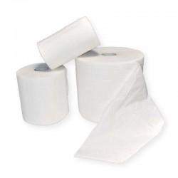 BOBINE OUATE Blanc 2 Plis
