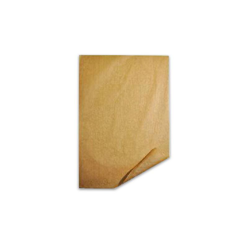 Papier alimentaire kraft brun