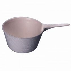 Mignardise casserole ou poêle ESKOFFIE en pulpe de canne