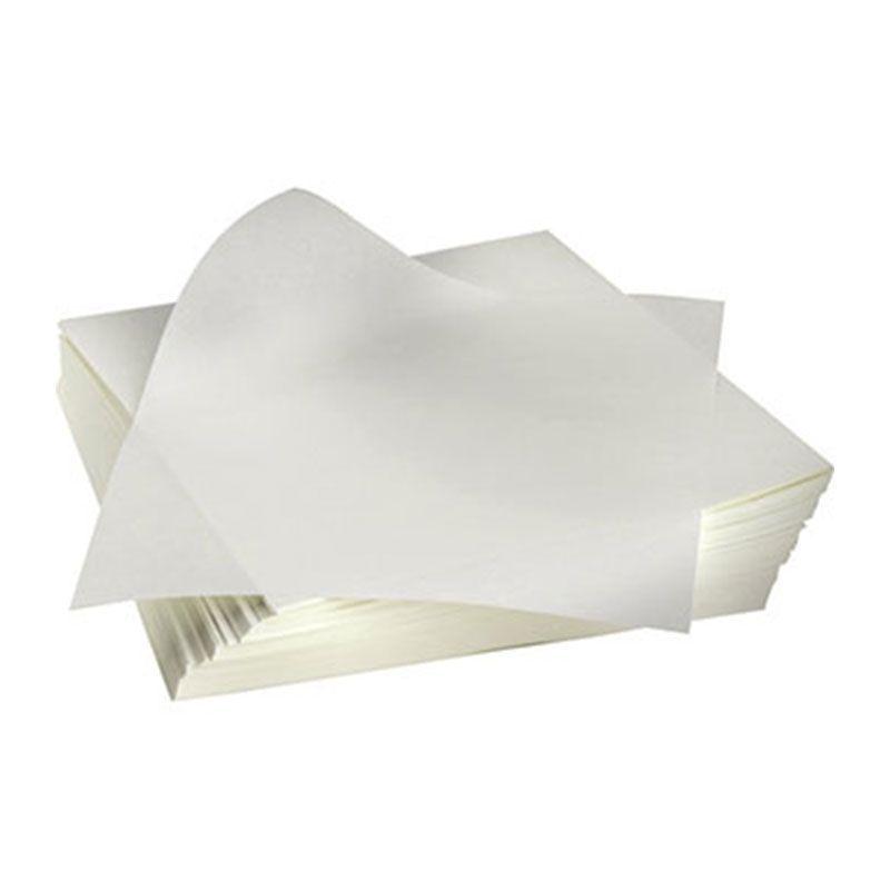 Papier duplex double double blanc non imprime