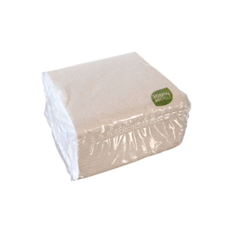 Serviette papier recyclé