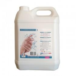 Bidon de 5L de gel hydroalcoolique