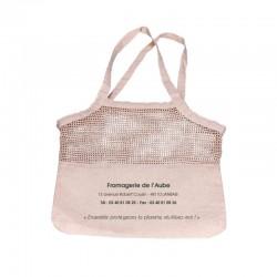 Sac réutilisable coton bolong - 32x32 cm - Personnalisable