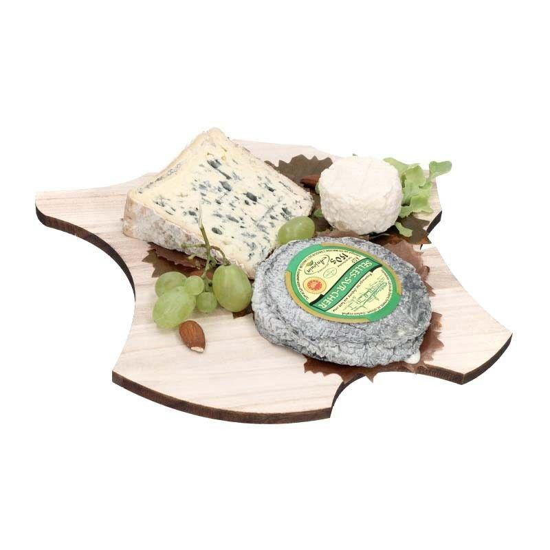 Plateaux bois à fromage France