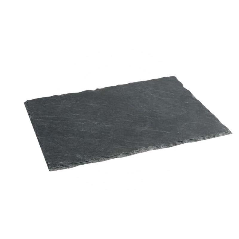 Plateaux fromage en ardoise rectangle