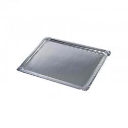 Plateaux carton aluminium