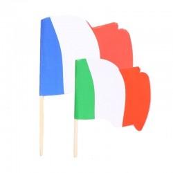 Pique drapeau