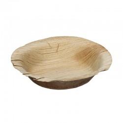 Mini bol en palmier