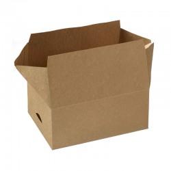 Box coffret repas