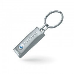 Porte-clés automobile demi-totem