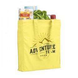 Colour Square Bag sac en coton (160 g/m²)