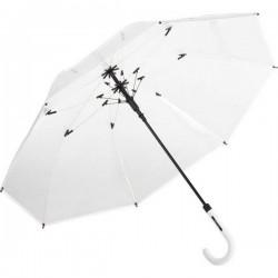 Parapluie transparent - FARE