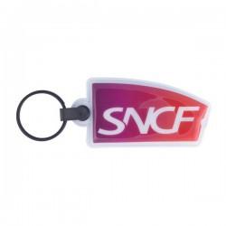 Porte-clés lampe pvc flex - De 51 à 60 mm
