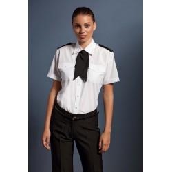 Chemise Femme manches courtes Pilote - Premier