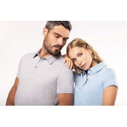 Polo jersey manches courtes femme - Kariban