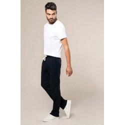 T-shirt col rond manches courtes - Kariban