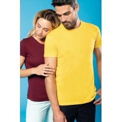 T-shirt Bio150 col rond femme - Kariban