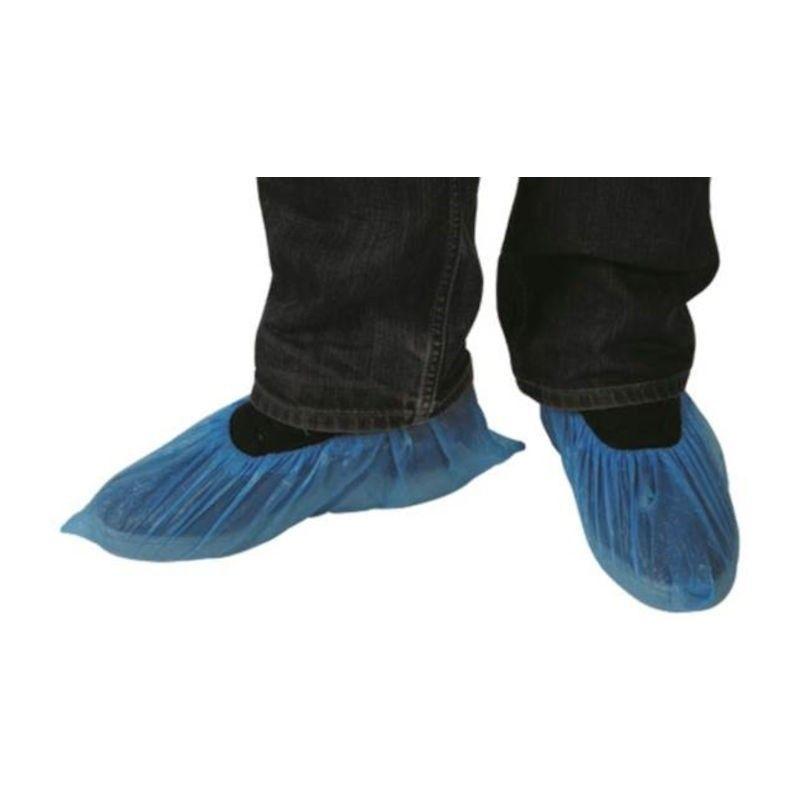 Surchaussure CPE bleue - Taille unique