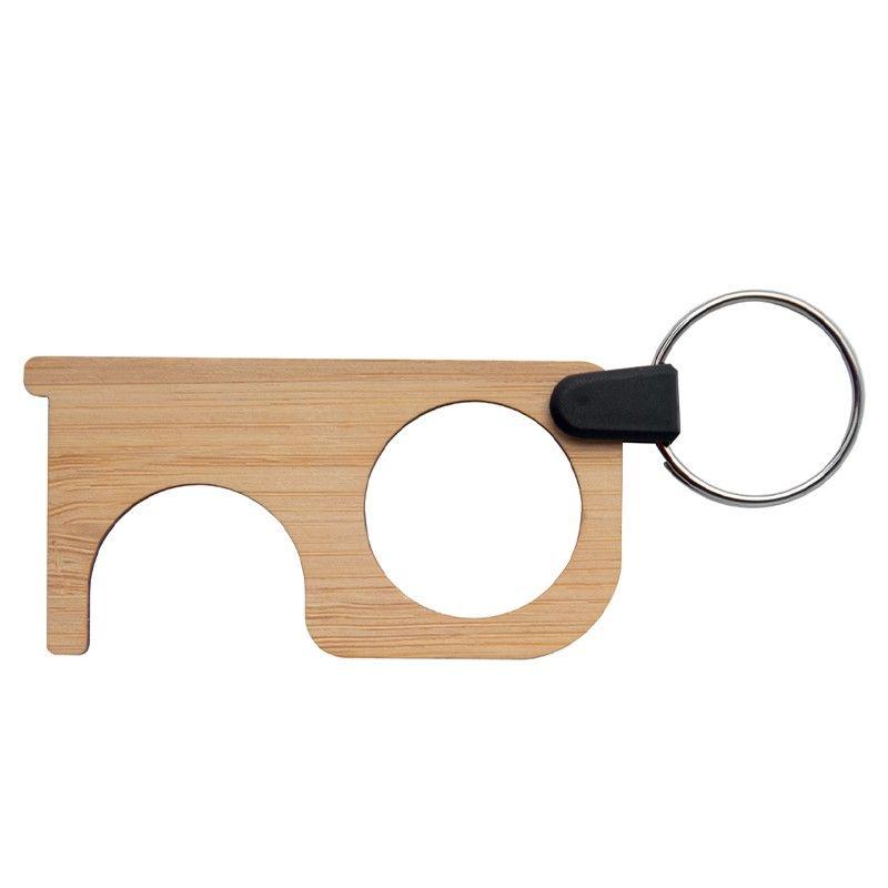 Porte clé anti contact