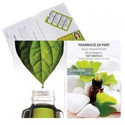 Go portefeuille 237x170 promedica design 1empl cv  pvc mat blanc